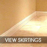 Pressed Skirtings
